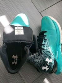 Under armour shoes  Woodbridge, 22191