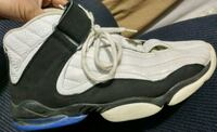 Chaussures de basketball Nike Air Penny 4 shoes Montreal, H4L 3M8