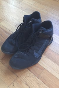 11.5 Nike Air Visi Pro 4 Basketball shoes Victoria, V8Z 1W3
