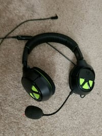 Turtle beach headset  Edmonton, T5A 4P4