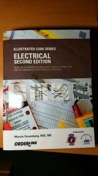 Illustrated Code Series Electrical Second Edition Richmond Hill