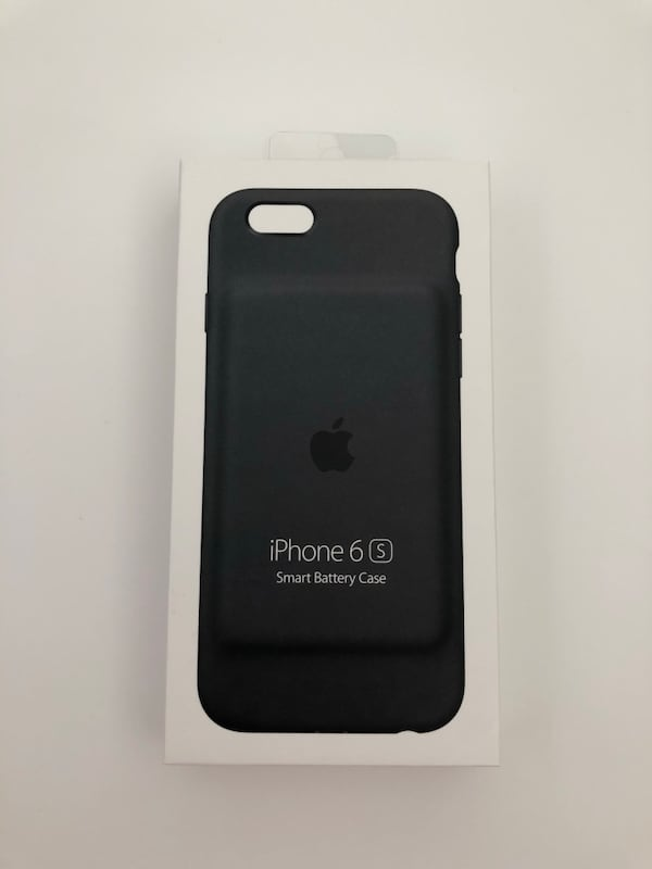 iPhone 6/6s apple charging case. Great condition $50 firm  37b06106-750f-48ea-b5e5-a98b2b8acc02