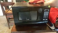 black  microwave oven Conway