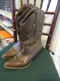Cowgirl boots  Coeur d'Alene, 83814