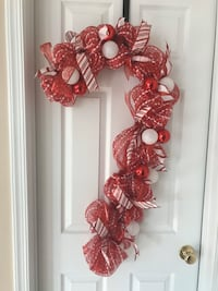 Christmas Holiday Candy Cane