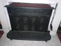 Cast iron wood stove insert Worcester, 01604
