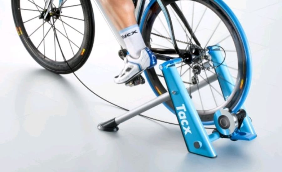 TACX Blue Edition Trainer 02db0319-c438-43fb-8da3-e67c4fea3098