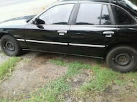 Ford - Crown Victoria - 1993 Anderson, 29621