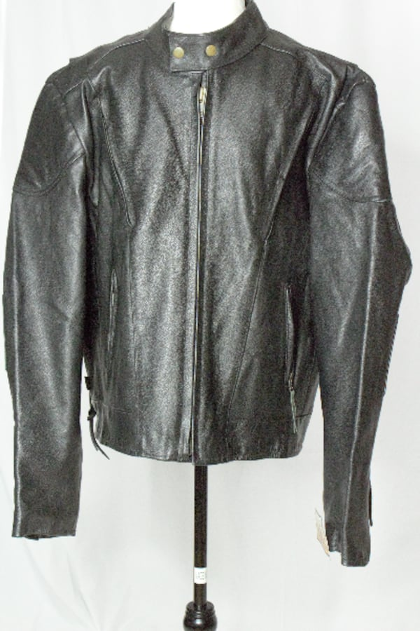 Women's Leather Jacket  36342185-afe8-419e-bf96-8d0eee1064cf