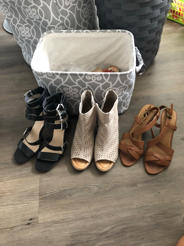 8f7715de9 Used High End Shoes for sale in Norwalk - letgo