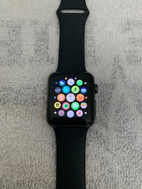 Apple Watch Series 3 42mm Space Grey Great Condition! Lexington, 40507