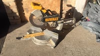 black and gray Craftsman miter saw Brampton, L6V 2W9