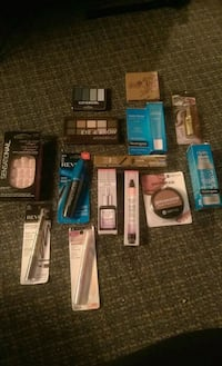 Brand new make up  Red Deer, T4P 3E8