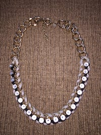 Bassett Jewelry Necklace