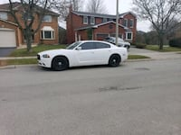 2012 Dodge Charger Oakville