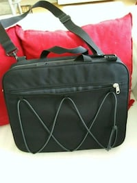 black and red laptop bag Washington, 20001