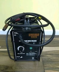 Chicago Electric Welder Florence, 35633