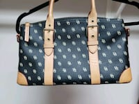 Dooney and Bourke handbag Sugar Land