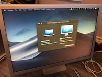 30in Apple Cinema Display 2011 Great Condition Gardena, 90247