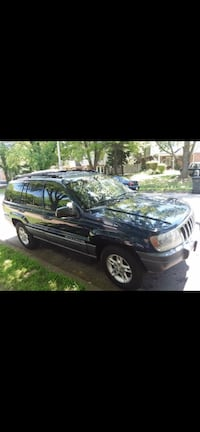 2002 Jeep Grand Cherokee Manassas