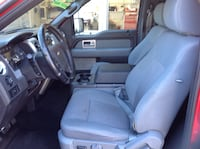 2011 Ford F-150 XLT SuperCrew 5.5-ft. Bed 2WD 583 mi