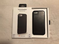 Leather iPhone 6/7/8 case Langley, V3A 1A2
