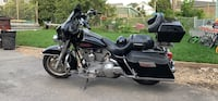 2005 Harley Electra glide 19000 miles needs nothing but a new rider  Peabody, 01960