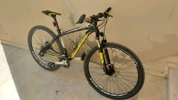 29 jant specialized mtb
