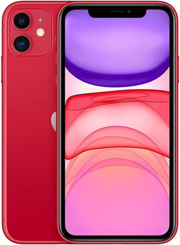 Iphone 11 product red cb203901-c426-409c-80be-a1fc502dbf48