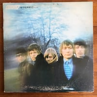 THE ROLLING STONES : Between The Buttons Vinyl LP Whitby, L1N 8V2