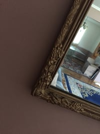 Antique wall mirror West Islip, 11795