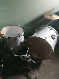 like New Drum Set  Quincy, 02169