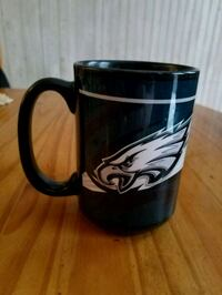 NFL Eagles Coffee Mug Allentown, 18103