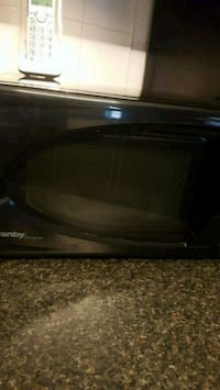 black and gray microwave oven Calgary, T3J 0A8