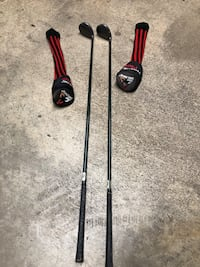 Golf clubs - 3 wood & 5 wood Santa Monica