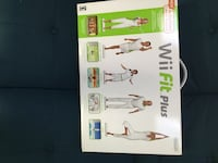 Wii Balance Board. Has instruction booklet and box. Rarely used Olney, 20832