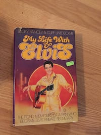 My Life With Elvis
