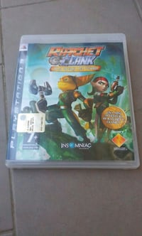 ps3 Clank cricchetto Florence, 50125