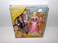 ~BRAND NEW~ Disney Princess Doll Rapunzel in the proposal for: tangled La Vista