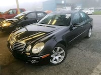 2008 Mercedes - E350 - 4MATIC Washington, 20018