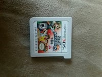Nintendo 3DS Super Smash Bros Spring Valley, 61362