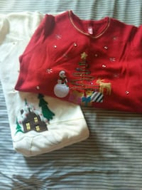 Womens Christmas Sweaters Springfield