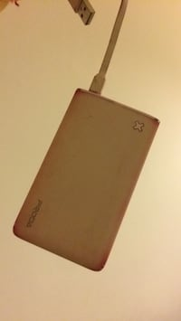 Powerbank Lizbon, 1700