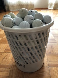 Golf balls for sale  Toronto, M1W 2G4