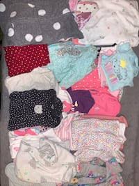 Baby clothes 0-9months