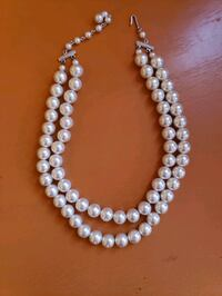 Faux Pearl Necklace  Nashua, 03060