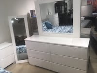 New bedroom set  254 mi