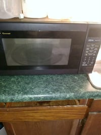 black and gray microwave oven Roanoke, 24017