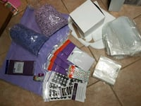 Wrapping supplies St. Catharines, L2R 5J3