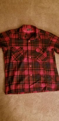 Pendleton Flannel size Large. 50$ OBO Happy Valley, 97086